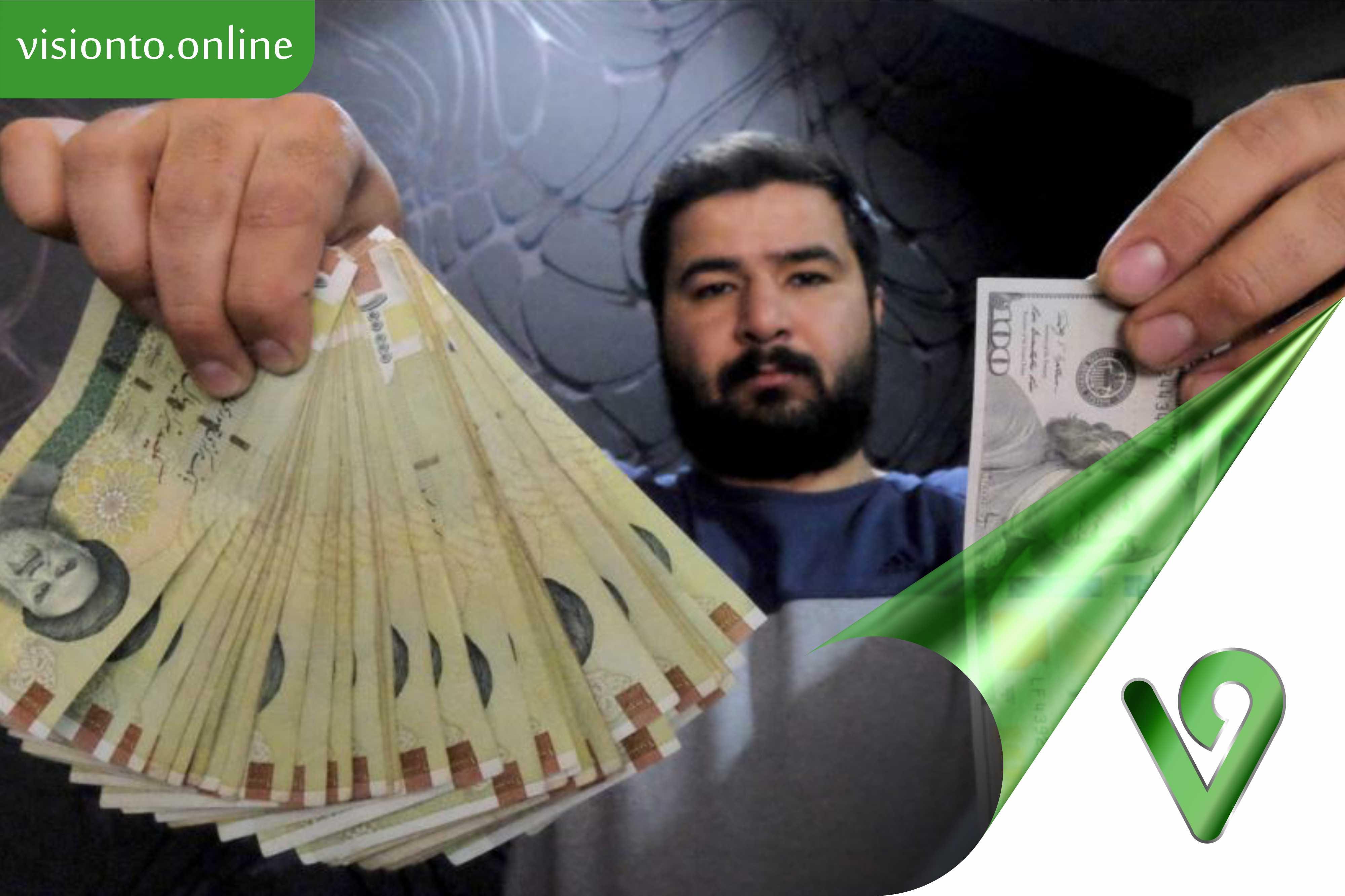 Photo of چهار عامل اصلی در عبور دلار از مرز دوازده هزار تومان