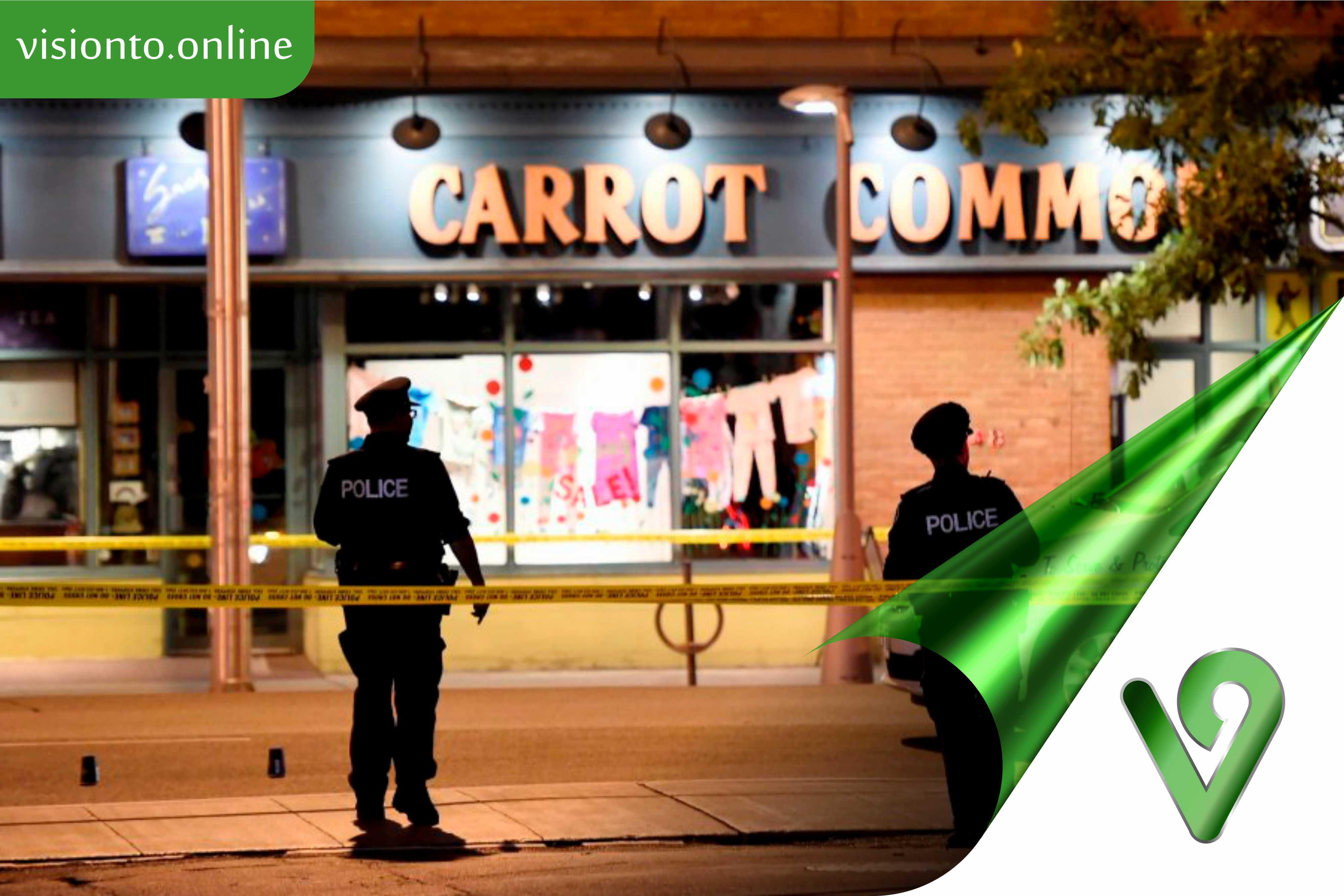 Photo of خبر فوری – پانزده کشته و زخمی در تیراندازی خونبار تورنتو