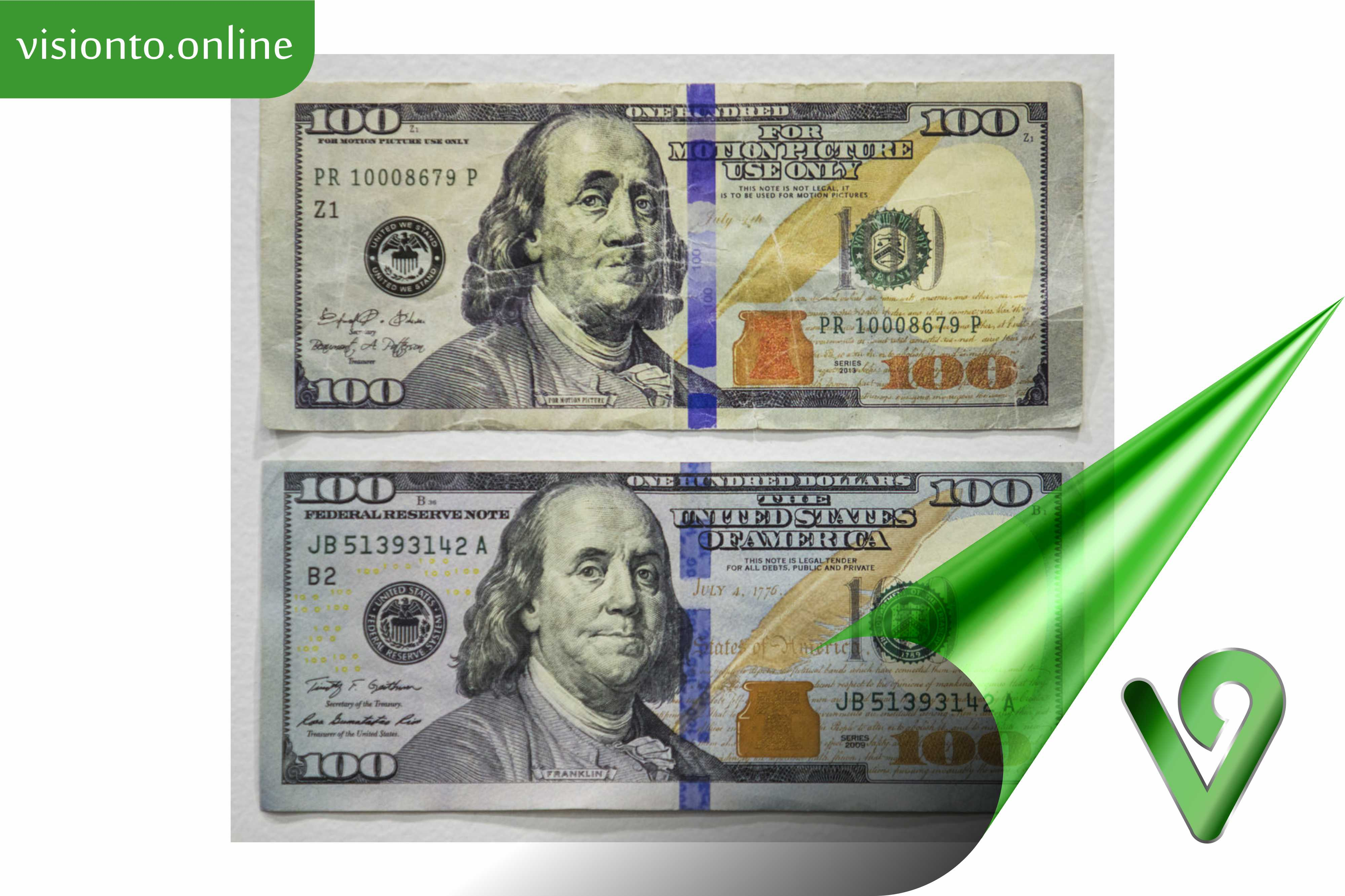 Photo of مراقب باشید ، دلارهای آمریکایی تقلبی که از ایران به کانادا می آید
