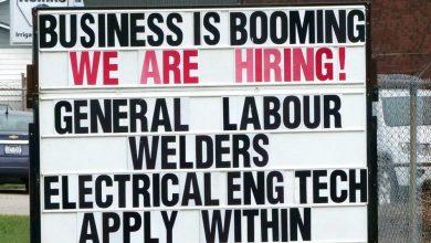 Photo of اختصاصی – رکورد کاهش بیکاری در کانادا شکست