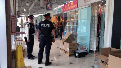 Photo of اختصاصی – برندهای مشهور به کمک پلیس، متقلبان «پاسیفیک مال» را رسوا کردند
