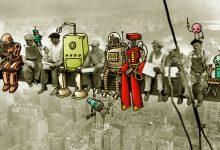 Photo of انسان یا ماشین؛ کارمند ما کدام است؟