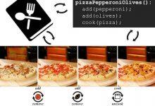 Photo of اختصاصی – پیتزا با طعم هوش مصنوعی!