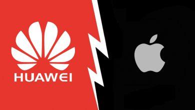 Photo of اپل وهوآوی قربانیان اصلی جنگ تجاری چین و آمریکا