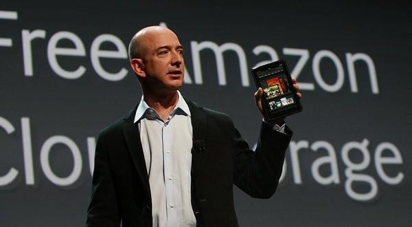 5-Jeff Bezos VisiontoOnline