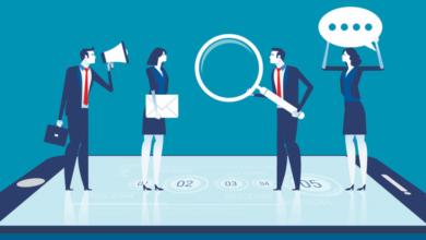 Photo of ۵ ترند مهم سال ۲۰۲۰ در دنیای کسب و کار برای مشاغل کوچک