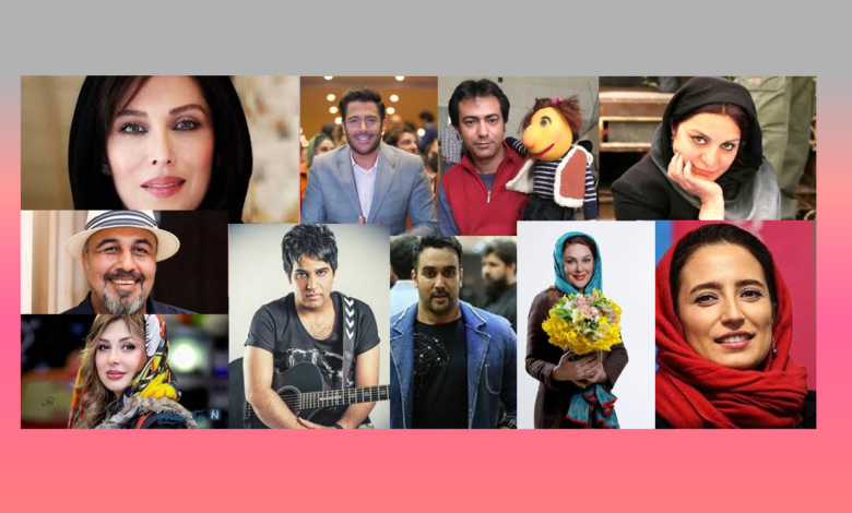 The second job of Iranian actors|visionto