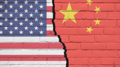 Photo of وابستگی انکار ناپذیر آمریکا به چین