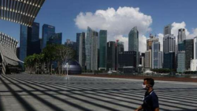 """Photo of رکودی بیسابقه در سنگاپور، """"ستاره درخشان آسیا"""""""