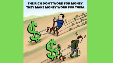 Photo of برای پول کار کنی