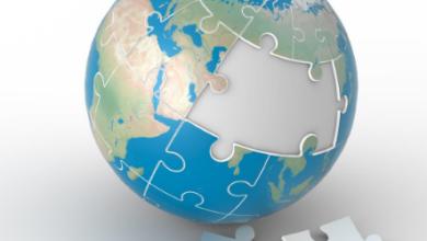 Photo of پیش بهسوی «جهان چندقطبی» |  با نقشآفرینی خاورمیانه و آفریقا