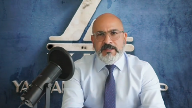 Photo of افشین یزدانی وکیل پایه یک  دادگستری و متخصص امور مهاجرت با ویژنتو