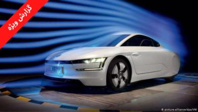 Photo of گزارش ویژه : صنعت اتومبیلوقتی آیرودینامیک چهره اتومبیل را تغییر داد