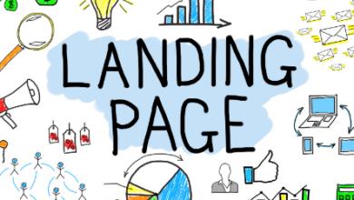 Photo of صفحه فرود Landing Page چیست؟