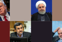 Photo of بررسی زبان بدن سیاستمداران: از حالت مانیایی احمدینژاد تا خشکی روحانی