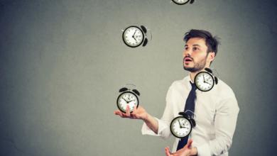 Photo of مدیریت زمان در کسب و کارهای کوچک
