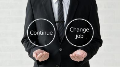 Photo of تغییر شغل، آری یا نه!