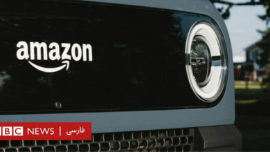 Photo of اولین ماشین آمازون مجهز به فرمان صوتی
