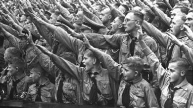 Photo of شباهت پروپاگاندای سیاسی نازیها با بازاریابی اجتماعی امروز!