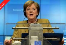 Photo of پیروزی مرکل در نشست زیست محیطی اتحادیه اروپا