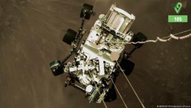 Photo of موتورهای هستهای، گامی بزرگ برای سفر به مریخ