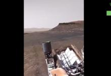 Photo of صدای مریخ چگونه است؟