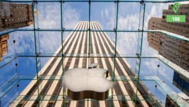 Photo of فروش بی سابقه اپل طی سه ماه