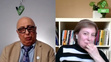Photo of گفتگو با خانم دکتر فریبا لطیفی استاد برجسته دانشگاههای انگلستان، کانادا و ایران.