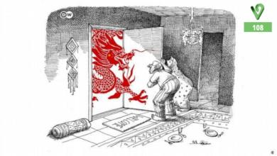 Photo of رد پای اژدهای سرخ در اقتصاد جهان